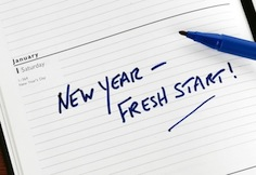 How to make – and keep – New Year's resolutions and plan great goals for 2014
