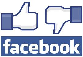 Facebook emotion study image