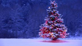 Christmas: the perfect time to be mindful